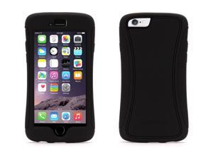 Griffin Black Survivor Slim Protective Case for iPhone 6 4.7   Sleek, layered protection from drops and screen damage