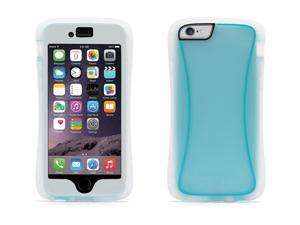 Mineral Blue Survivor Slim Protective Case for iPhone 6/6s 4.7,Sleek, layered protection from drops and screen damage
