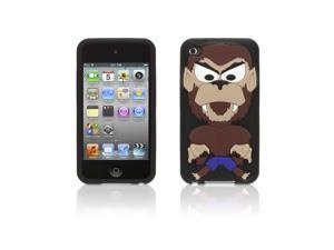 Werewolf Freak Show Protective Case for iPod Touch (4th Gen.),Perfect for Halloween Goodie Bags!