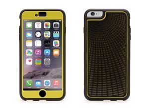 Radiant Identity Performance Case for iPhone 6 Plus/6s Plus,Slim, dual-layer case protects your phone from 4' drops