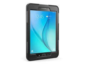 Survivor Slim Protective Case Plus Stand for Galaxy Tab A 9.7,Sleek, layered protection from drops and screen damage