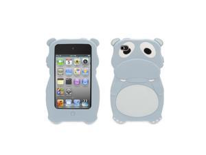 Hippo iPod touch 4th gen Protective Case - KaZoo Case,Fun animal friends for iPod touch (4th gen.)