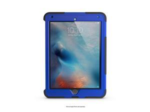 iPad Pro 9.7-inch Protective Case, Survivor Slim with Stand, Black/Blue,Slim, layered protection for iPad Pro 9.7 inch