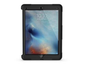 iPad Pro 12.9 Case- Black Survivor Slim, Protective Case + Stand,The drop protection of original Survivor, slimmed down