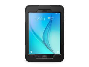 Survivor Slim Protective Case plus Stand for Galaxy Tab A 8.0,Sleek, layered protection from drops and screen damage