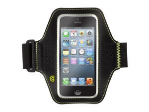 Trainer Neoprene Armband case for iPhone 5 & iPod touch (5th gen.),Breathable & adjustable neoprene armband
