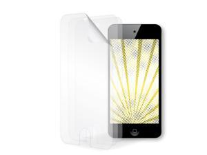 TotalGuard Anti-Glare Screen Protector for iPod touch (5th & 6th Gen),Don't just protect your iPod&#59; TotalGuard it.