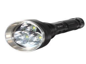UltraFire 4000LM Super Power 3T6 3x CREE XM-L XML T6 LED Flashlight Torch Lamp