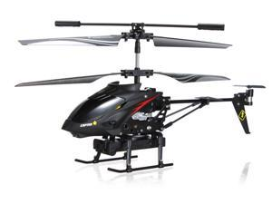 WLToys S215 i Helicopter iCopter 3.5CH RC Gyro iPhone Android Controlled USB Camera