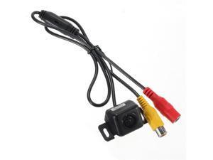Waterproof 170° Anti Fog Night Vision Car Rear Tail View Reverse Backup Camera