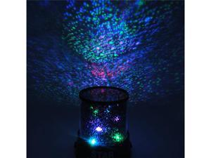 Cosmos Sky Star Master LED Projector Lamp (Planetarium Night Light)