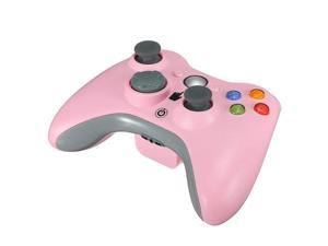 Pink Wireless Remote Game Joypad Joystick Controller for Microsoft Xbox 360 Xbox360 New