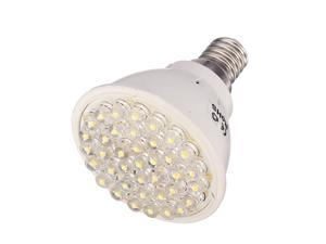 E14 38 LED Warm White 3500K Spot High Power Light Lamp Bulb 1.5-2.5W 110-240V