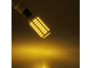 E14 108 LED 110V Warm White Corn Light Bulb Lamp