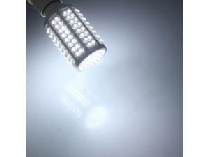 E27 10W 110V 166 LED Pure White High Power Corn Light Lamp Bulb