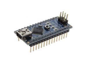 Arduino Nano V3.0 ATmega328P-AU Microcontroller Board With USB Cable