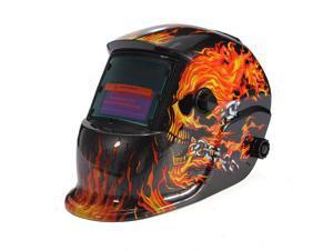 Five Star Inc Pro Solar Auto Darkening Welding Helmet Welder Mask Arc Tig Mig Mask Grinding
