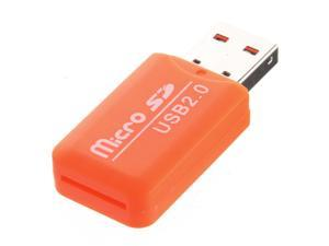 Bolian 2.0 USB Card Reader For TF Card Memory Stick Card