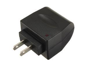 AC Wall Power to 12V DC Car Cigarette Lighter Adapter Converter 110V-220V