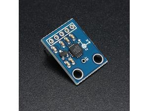 New GY-61 ADXL335 Module 3 Axis Analog Output Accelerometer Angular Transducer Sensor