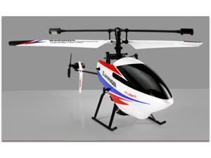 WLtoys V911-pro V911-V2 2.4G 4 Channel 4CH RC Remote Control Helicopter BNF Gift