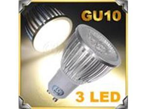 GU10 6W LED Warm White High Power Energy Saving Spot Light Lamp Bulb 110--240V