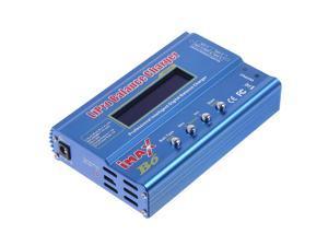 iMAX B6 Digital LCD RC Lipo Li-Poly NiMH Battery Balance Charger Discharger