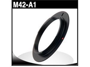 M42 Lens to Nikon Mount AI Adapter D80 D90 D200 D300 D700 D3X D5000 D7000 D3000
