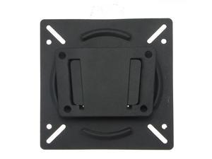 "Wall Mount Bracket for 10""-23"" Inch Flat Panel Display TV Monitor LCD Screen"