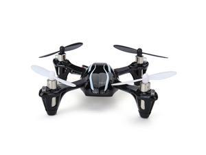 Upgraded New Version Hubsan X4 H107 2.4G 4Ch Radio Remote Control RC Quadcopter Helicopter RTF Christmas Gift