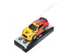 Mini Coke Can RC Racing Car, Miami LeBron James