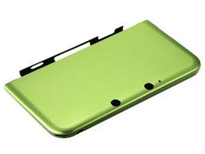 1x Green Aluminum Box Hard Metal Cover Case For Nintendo 3DS XL LL Protector