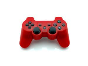 Build In Vibration Bluetooth Wireless Game Controller For Sony Playstation 3 PS3 Console
