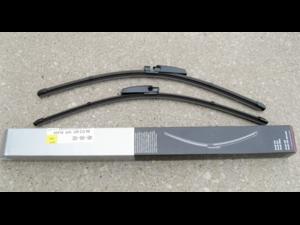 Pair Left & Right Windscreen Wiper Blade For Audi A4 B6/B7 S4 RS4 A6 Allroad/C5  4B0998002 / 4B0 998 002 / 4B0-998-002