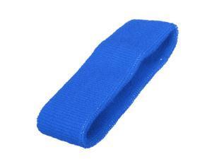 Cashmere Headband Sweatband Sport Head Wrap for Tennis Badminton Yoga GYM Dance