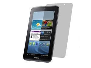 3x Anti Glare Matte Screen Protector Film For Samsung Galaxy Tab 2 7.0 P3100 P3110