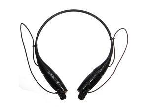 Wireless Bluetooth Stereo Music Headset Headphone Neckband Earphone to Cellphone For iPhone5 5s Samsung S4 LG HTC