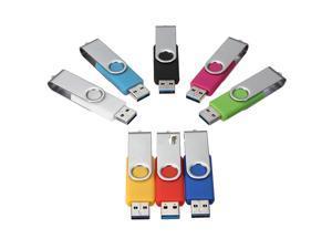 32GB Foldable USB Flash Drive Memory USB 3.0 Thumb Stick Jump U Disk Win8/98/ME/2000/XP/Vista/7 Mac OS PC laptop HP Dell Toshiba
