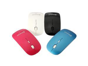 Slim Bluetooth 3.0 Wireless Mouse Mice Adjustable DPI/CPI for Windows 7/XP/Vista Android 3.1 + Tablets Laptop Computer