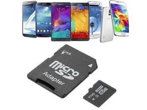 512MB Micro SD SDHC TF Flash Memory Card Speicherkarte For HTC/LG/Nokia/ Samsung(except Galaxy S5 Note3)