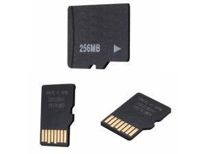 256MB Micro SD TF Digital Memory Card For Samsung Galaxy S5 Note 4 Phone Camera TV Game