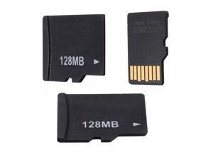 128MB Micro SD Flash Memory Card For HTC One M8 M7 Desire 816 EVO 4G Sensation