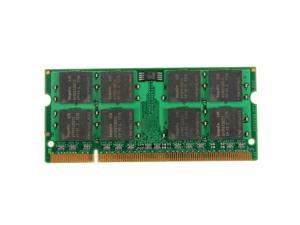 1GB DDR2-533 PC2-4200 Non-ECC Computer Laptop PC DIMM Memory RAM 200 pins For Multiple System