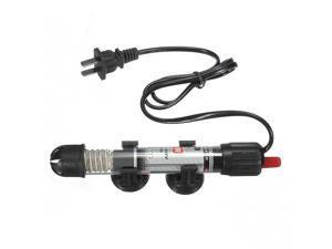 25W Watt Aquarium Heater Submersible Fish Tank Water Adjustable