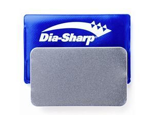 """DMT DMTDMTD3C Diasharp Blue Coarse Grit 3 1/4"""" X 2"""" X 05 Credit Card Size Bliste"""
