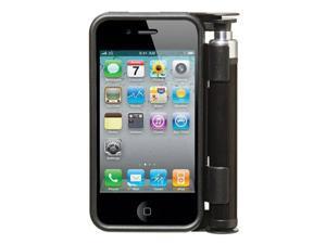 Sabre SmartGuard iPhone 4 Case, Black SG-4-BK-US