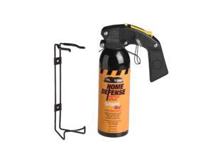 Sabre Home Defense, 13 oz. Fogger with Wall Mount Bracket FHP-01