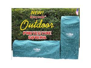 Kittywalk Outdoor Protective Cover for Town and Country Collection - KWTCOPC