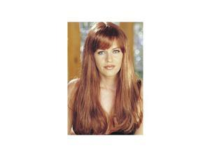 Glamour Girl Copper Wig 841 Shirley Copper One Size Fits All