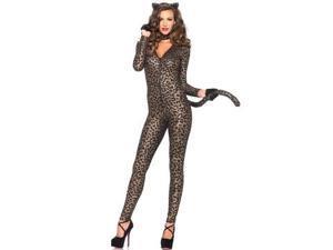 Sex Kitten Costume Leg Avenue 85393 Gold Large